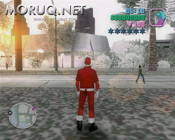 84 kB · jpeg, GTA / Grand Theft Auto: Vice City Yeni il [2012/PC